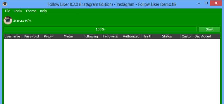 conseguir seguidores en instagram con bots