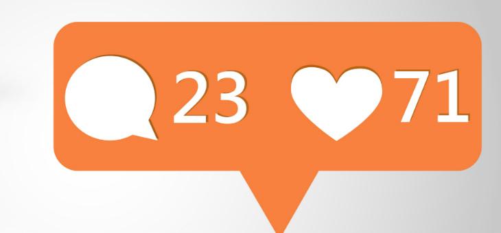 inflar seguidores e interacciones en instagram