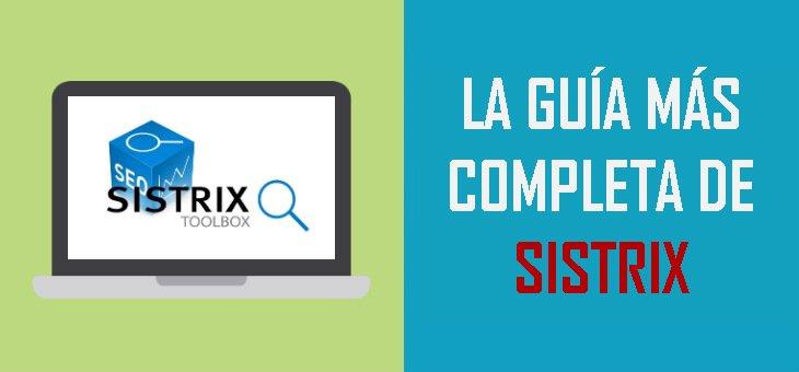 Sistrix: La guía más completa