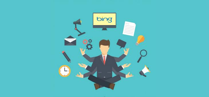factores para posicionar en bing