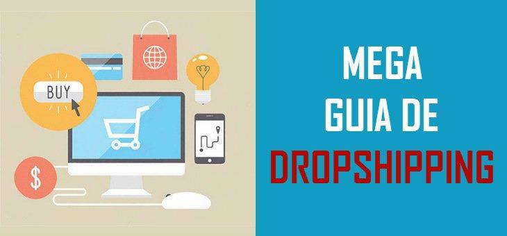 Mega guía de dropshipping